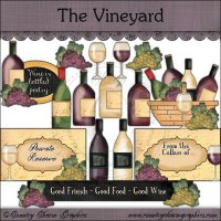 The Vineyard Mini Collection
