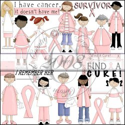 Breast Cancer Awareness Collection