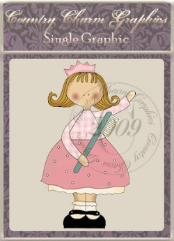 Tooth Fairy Single Graphic Set