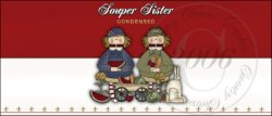 Souper Sister Label 1