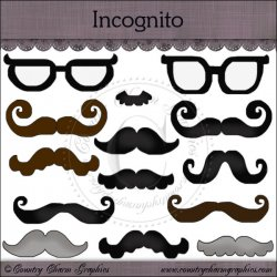 Incognito Mini Collection