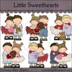 Little Sweethearts Mini Collection