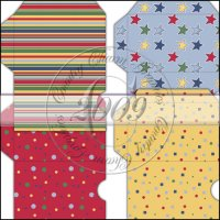 Primary Gift Card Sleeve Collection