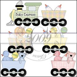 Baby Express Mini Collection
