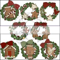Sweet Wreaths Mini Collection