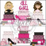 Girly Boxes Mini Collection