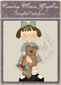 Sammy's Teddy Single Graphic Set