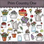 Prim Country One Collection