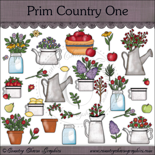 Prim Country One Collection - Click Image to Close